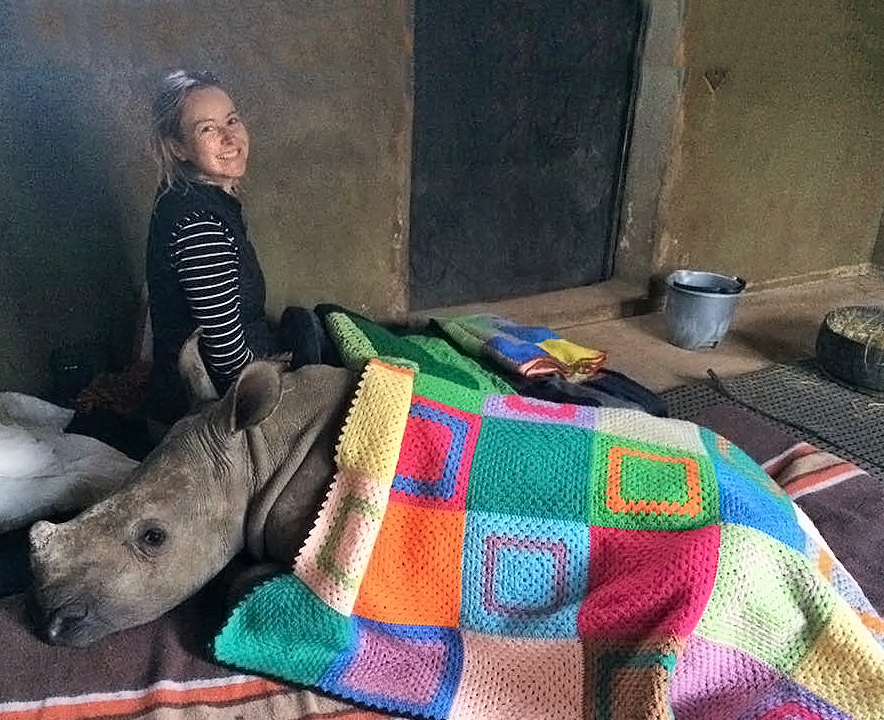 An Initiative Helping Orphaned Animals