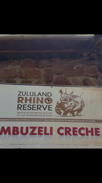 BFBR visit to Zululand Rhinos – February 2019
