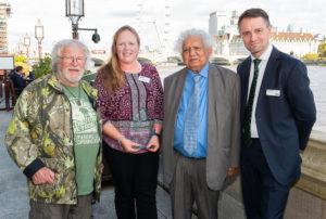 elisa wins ifaw award
